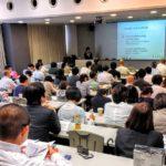 不妊鍼灸ネットワーク公開講座in東京