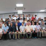 日本生殖鍼灸標準化機関(JISRAM)第一回研修会